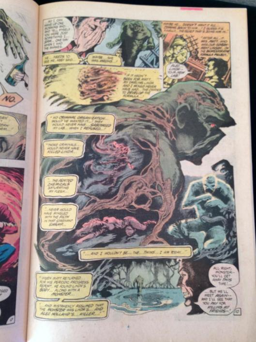 Swamp Thing 1-17 Pasko Collection (32)