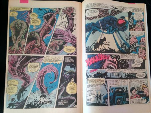 Swamp Thing 1-17 Pasko Collection (34)