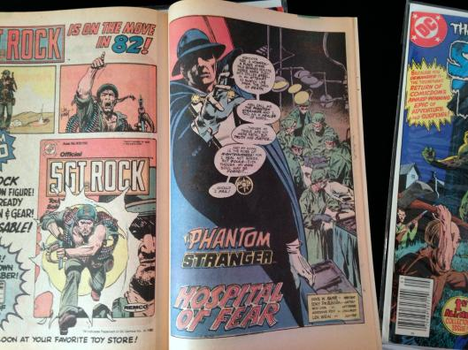 Swamp Thing 1-17 Pasko Collection (6)