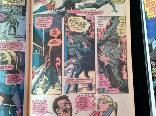 Swamp Thing 1-17 Pasko Collection (7)