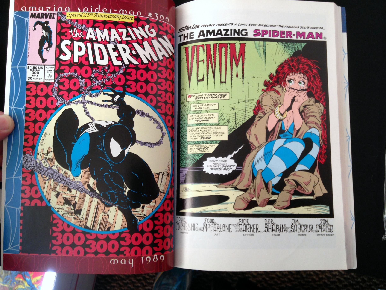 Todd McFarlane Amazing Spider-man TPB Set (11)
