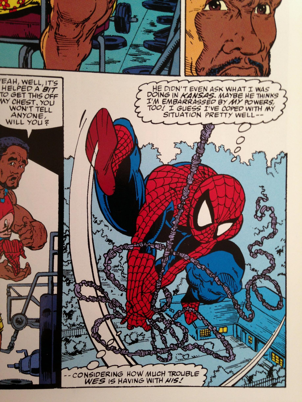 Todd McFarlane Amazing Spider-man TPB Set (12)