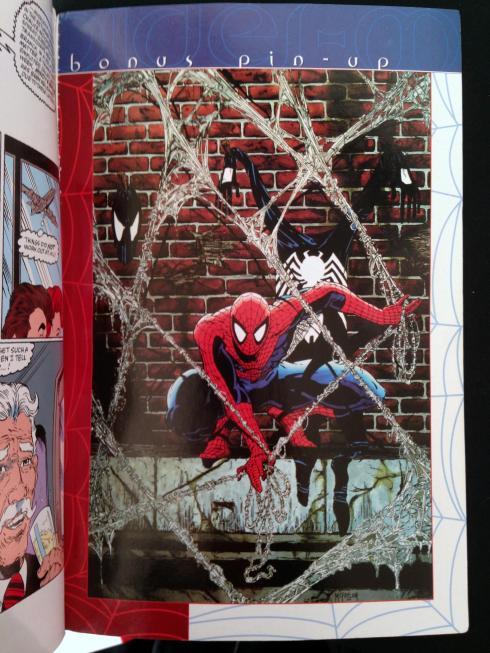 Todd McFarlane Amazing Spider-man TPB Set (14)