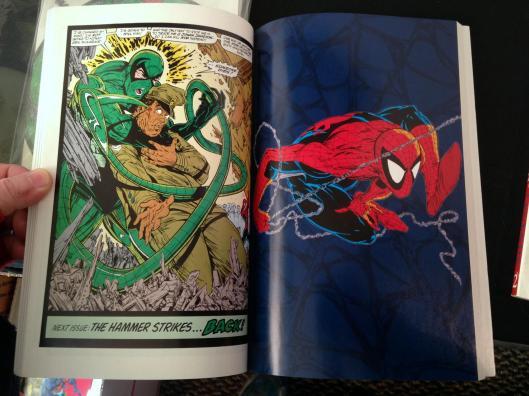 Todd McFarlane Amazing Spider-man TPB Set (18)