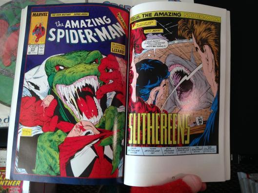 Todd McFarlane Amazing Spider-man TPB Set (23)