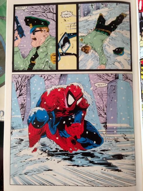 Todd McFarlane Amazing Spider-man TPB Set (25)