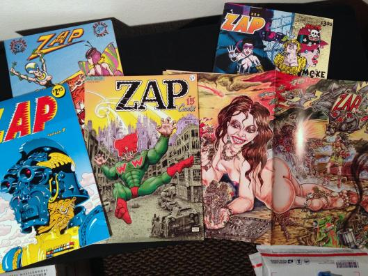 underground comix set zap young lust crumb (2)