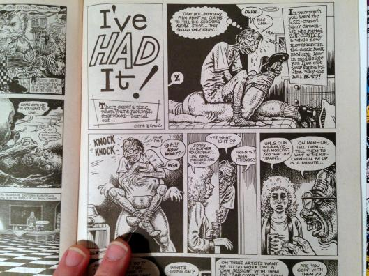 underground comix set zap young lust crumb (4)
