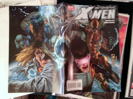 warren ellis astonishing x-men collection (11)