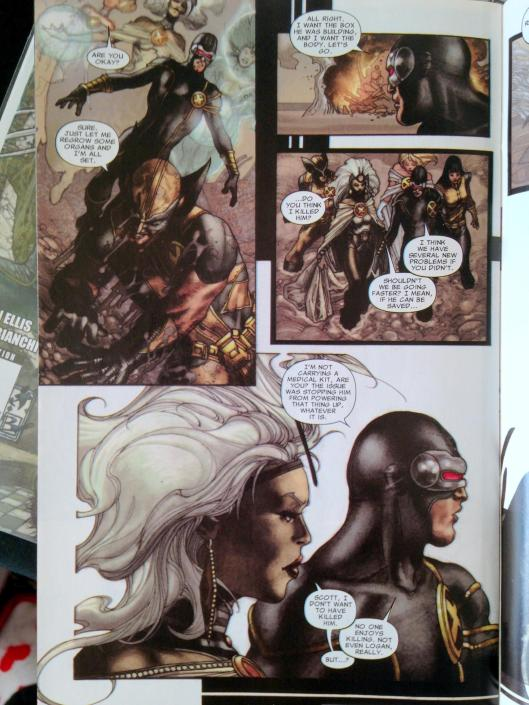 warren ellis astonishing x-men collection (13)