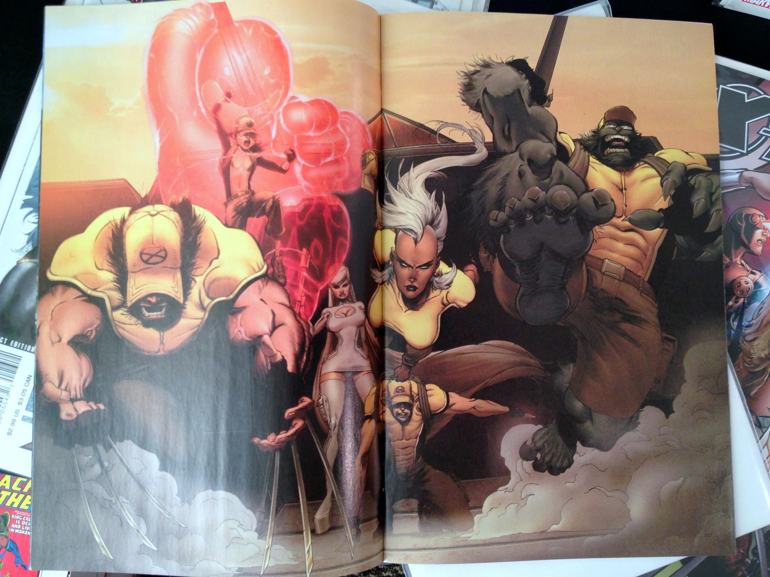 warren ellis astonishing x-men collection (14)