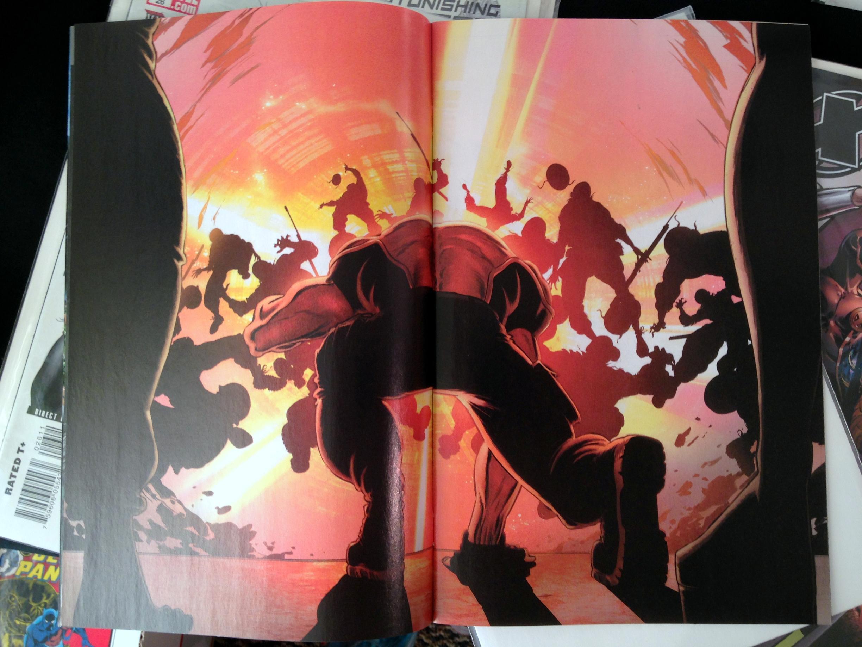 warren ellis astonishing x-men collection (15)