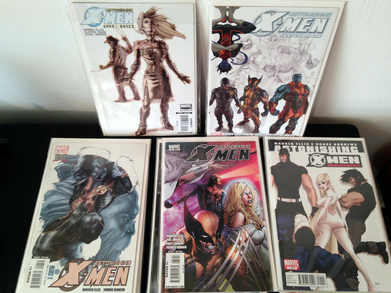 warren ellis astonishing x-men collection (4)