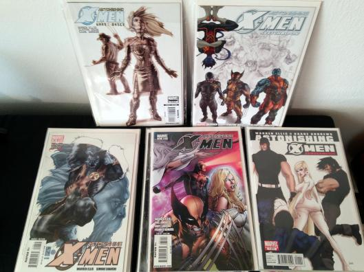 warren ellis astonishing x-men collection (4)