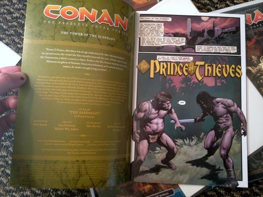 conan dark horse frazetta cover series (7)