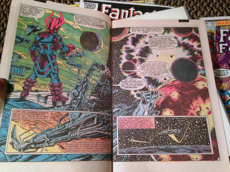 Fantastic Four John Byrne Collection (13)