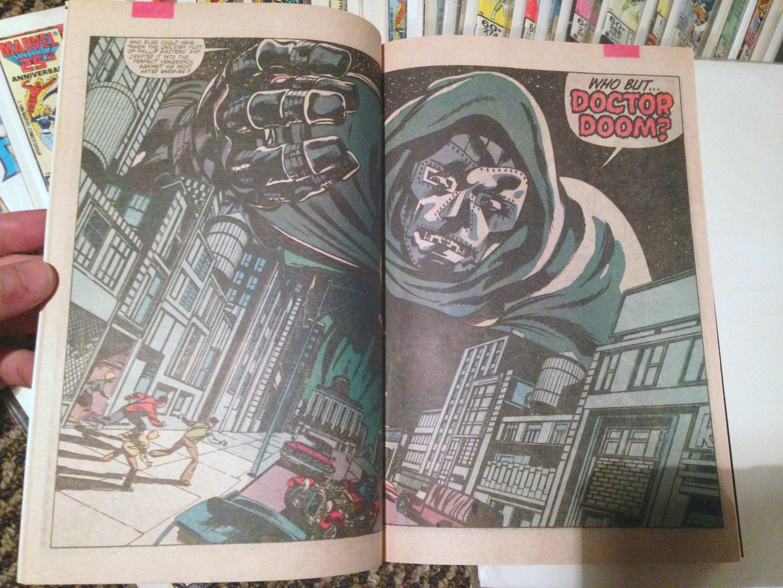 Fantastic Four John Byrne Collection (6)