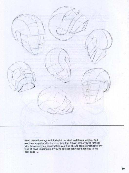 john buscema figure and head lessons (13)