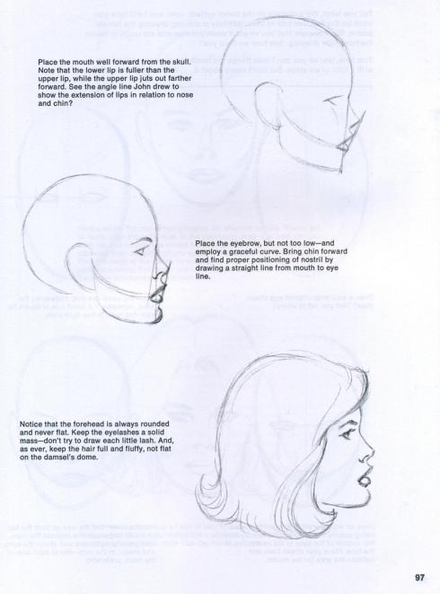 john buscema figure and head lessons (17)