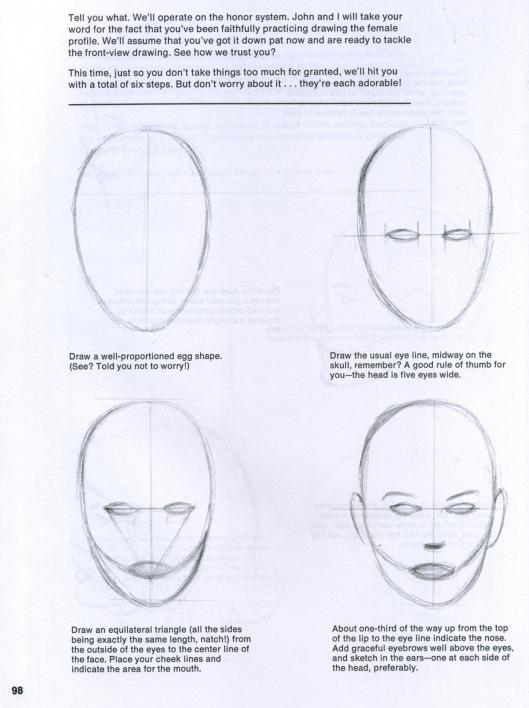 john buscema figure and head lessons (18)