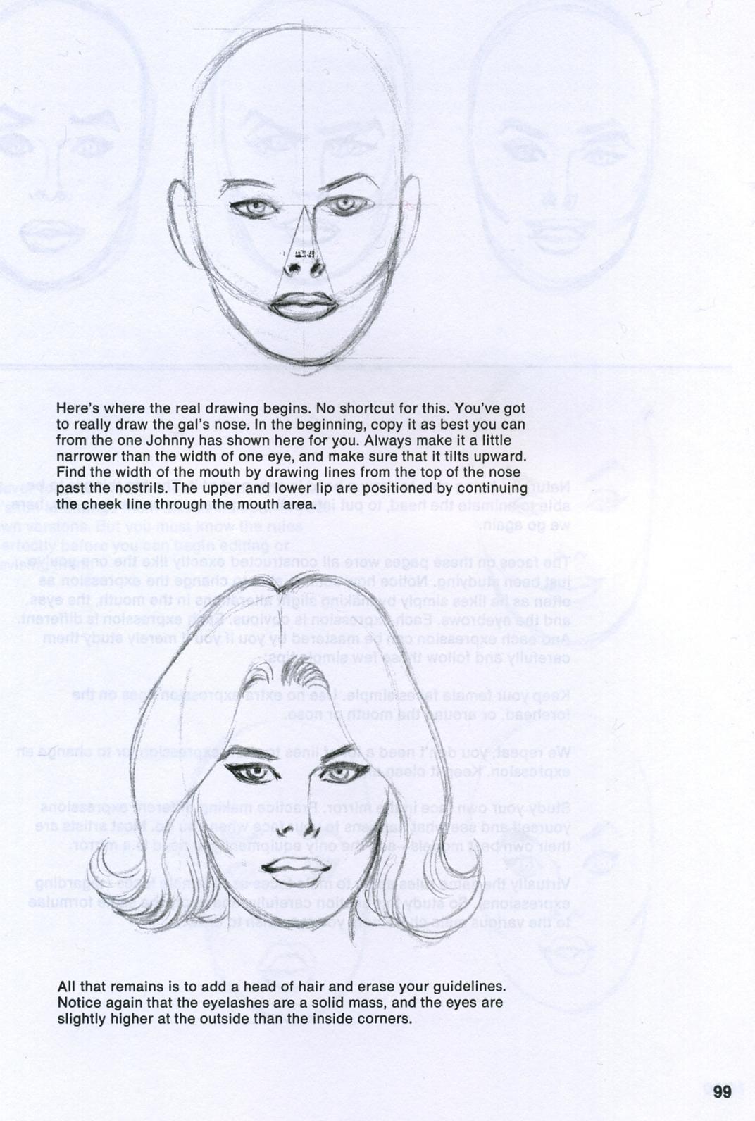 john buscema figure and head lessons (19)