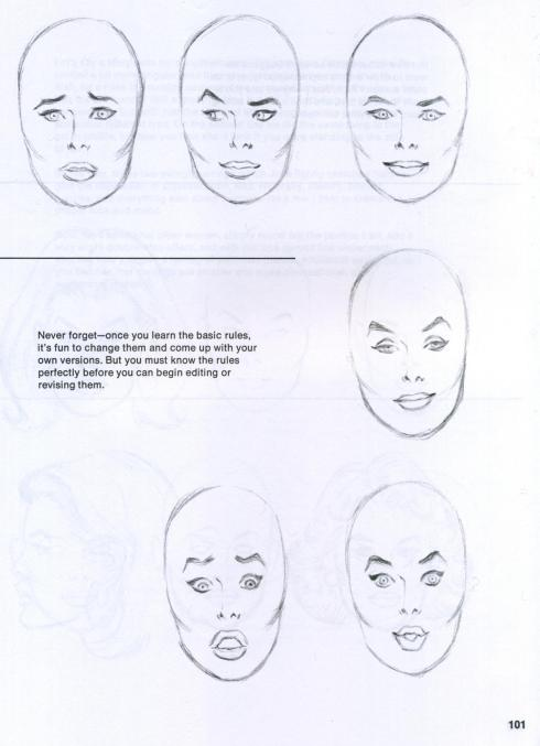 john buscema figure and head lessons (21)
