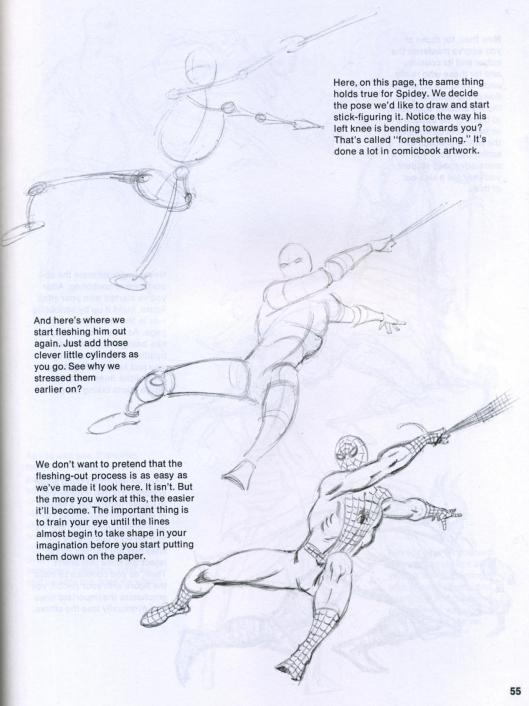 john buscema figure and head lessons (7)