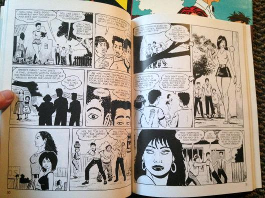 love and rockets tpb set (12)