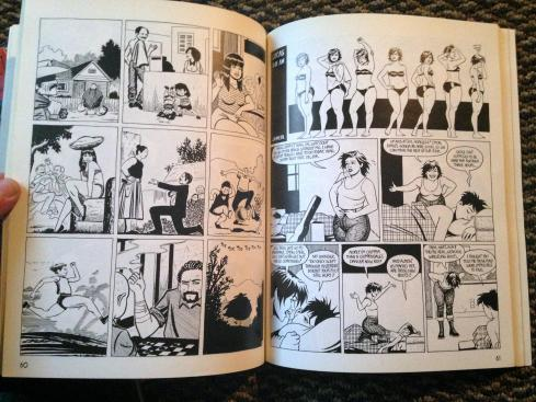 love and rockets tpb set (16)