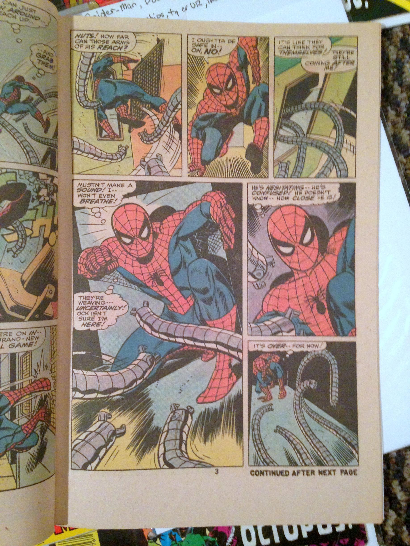 marvel tales spider-man romita 36-71 lot (11)