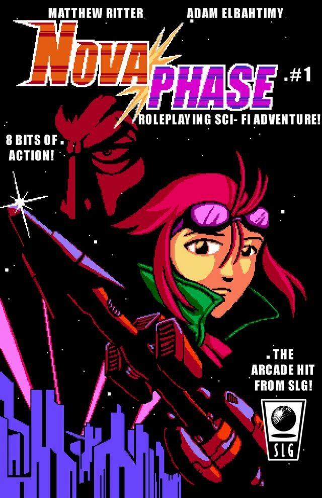 nova phase 1 cover