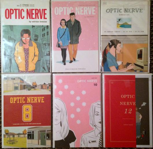 optic nerve tomine  set (3)