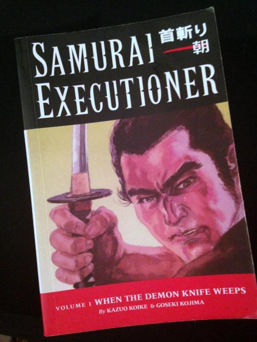 samurai executioner paperback (2)