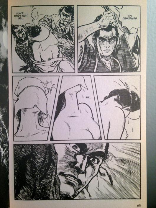 samurai executioner paperback (6)