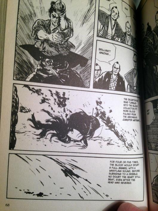 samurai executioner paperback (8)