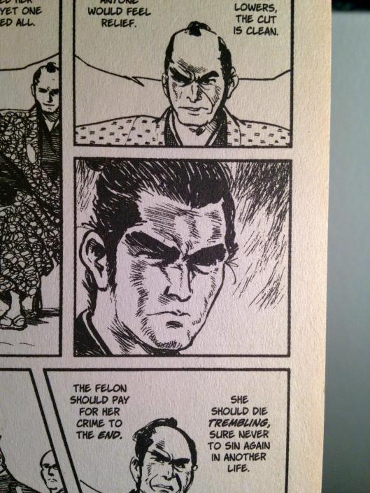 samurai executioner paperback (9)