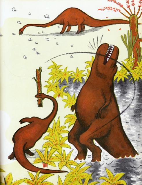 danger in dinosaur valley_0042