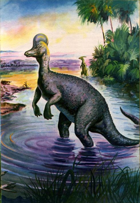world of dinosaurs edwin colbert george geygan -024