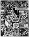 Harlem Heroes 2000AD 1-20 (17)
