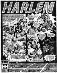 Harlem Heroes 2000AD 1-20 (22)