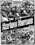 Harlem Heroes 2000AD 1-20 (32)