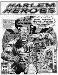 Harlem Heroes 2000AD 1-20 (41)