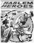 Harlem Heroes 2000AD 1-20 (49)