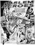 Harlem Heroes 2000AD 1-20 (7)