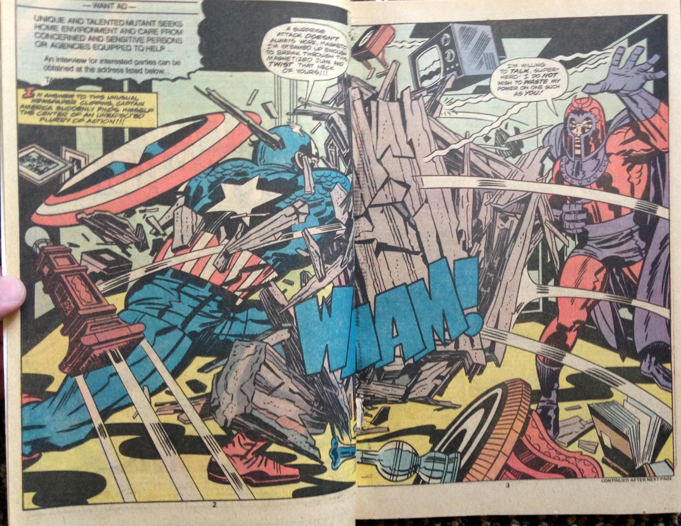 jack kirby captain america artwork (9)