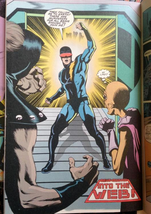 Nexus Steve Rude artwork (3)