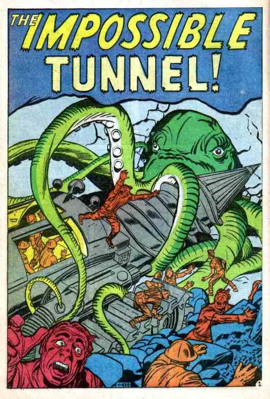 Strange Tales 96 -  (11)