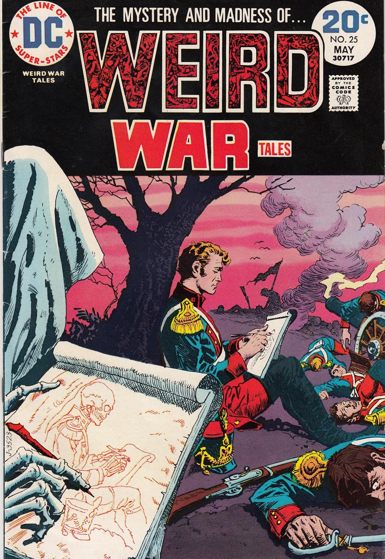 vintage dc weird war tales_0001