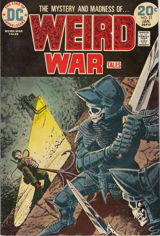 vintage dc weird war tales_0013
