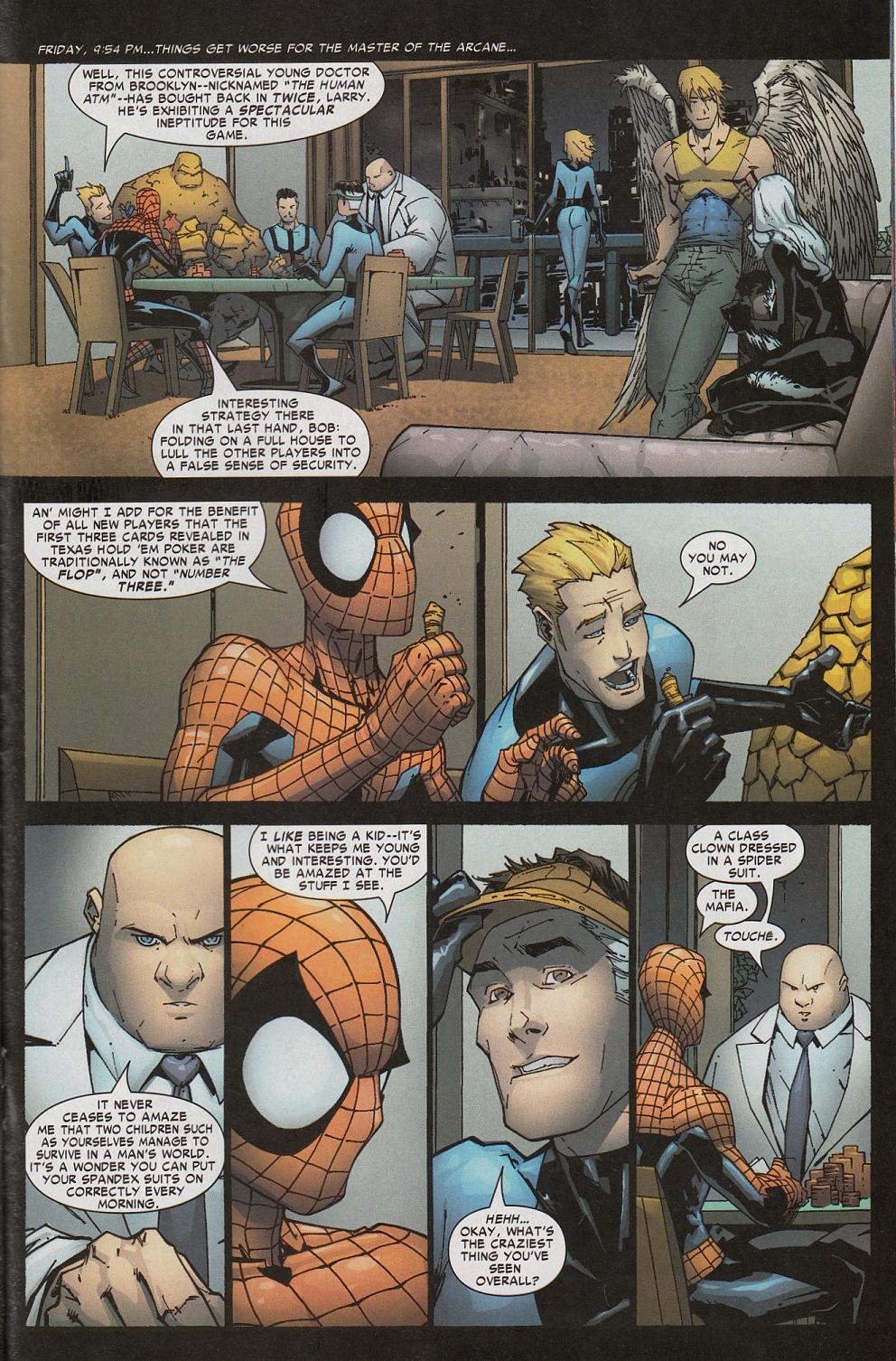 spectacular spider-man 21  (15)